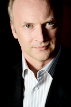 Gianandrea Noseda Photo Sussie Ahlburg 2012